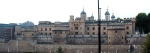 Her Majesty's Royal Palace and Fortress (Tower of London) - contains the Crown Jewels.